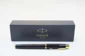 Ручка Parker Urban Muted Black GT